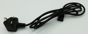 Origaccess - UK Power Cord 2m